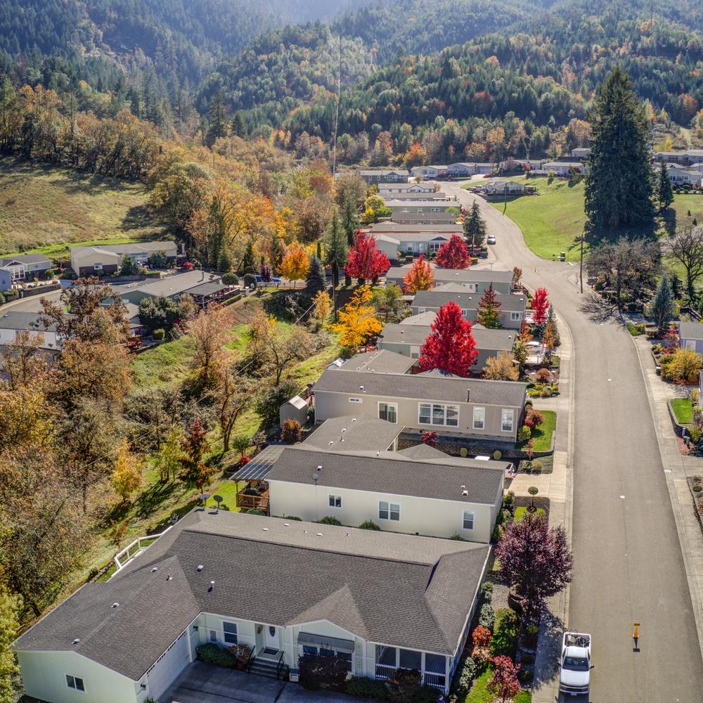 Canyonville Oregon