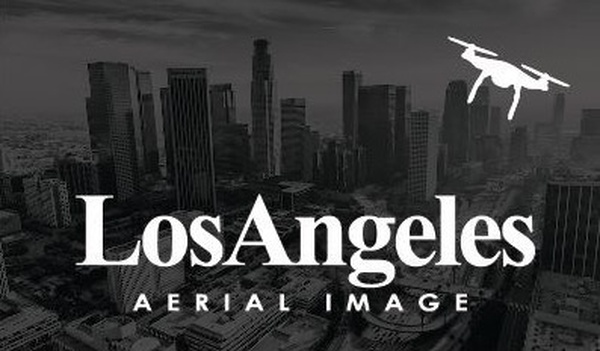Los Angeles Aerial Image