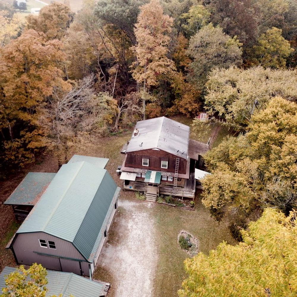 Property in Washington County, Indiana 2