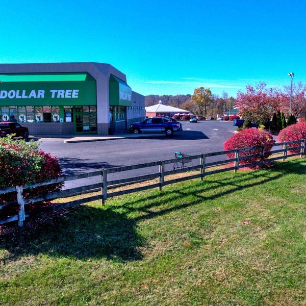 Dollar Tree 1