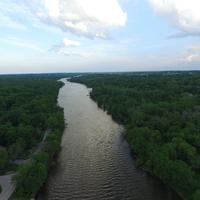 Fox River Drone