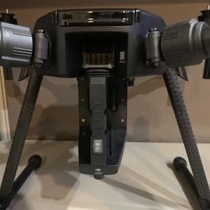 Millennium UAV