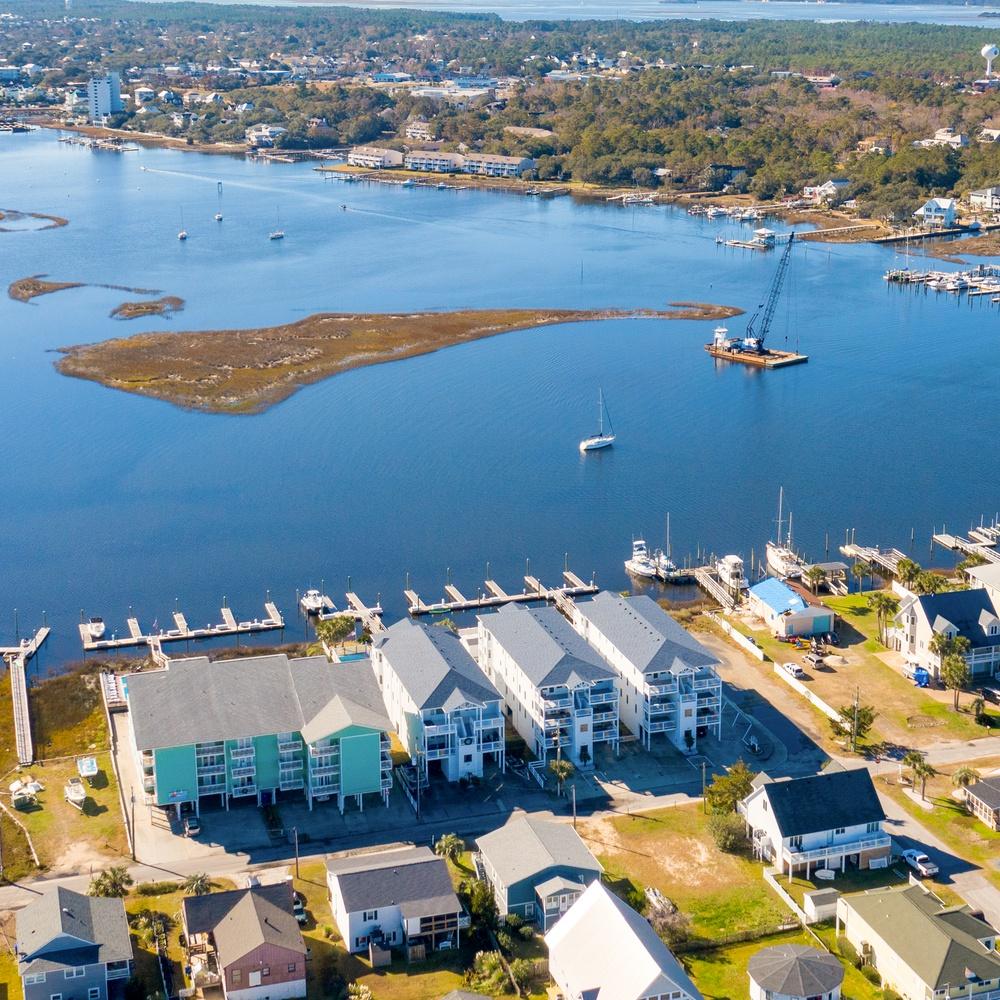 Carolina Beach Yacht Club