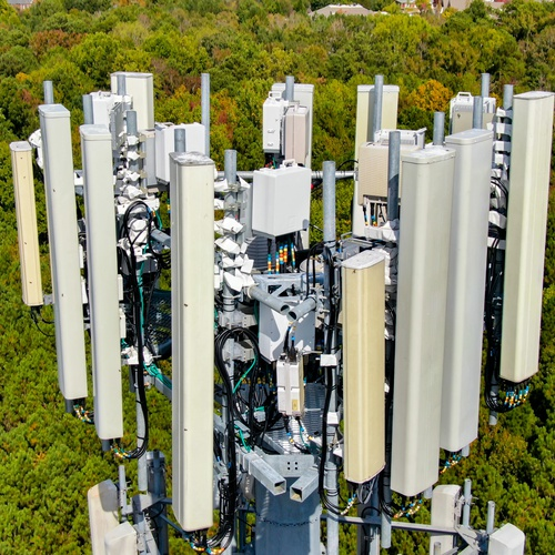 Cell Tower Inspection