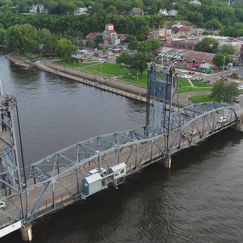 New Stillwater Bridge
