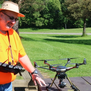 Drone Services of Western Pennsylvania llc
