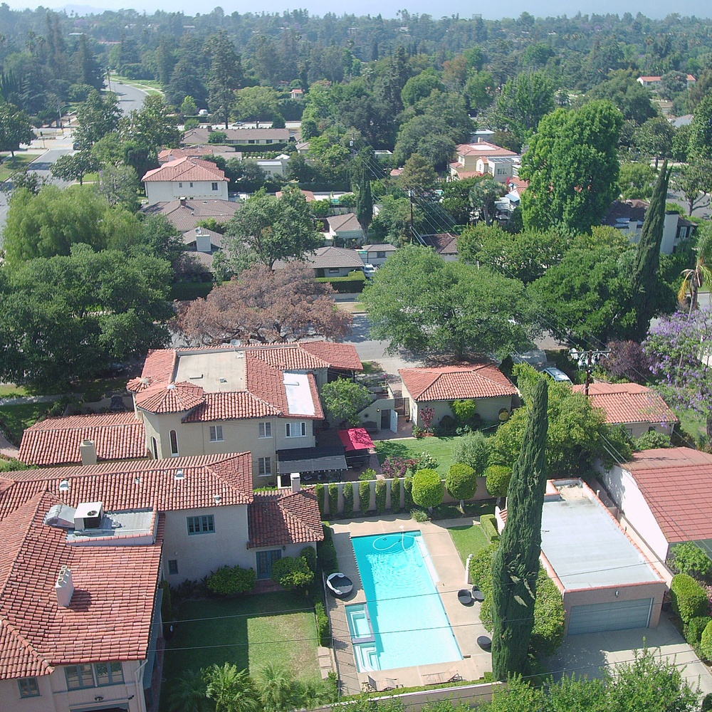Real Estate in Los Angeles
