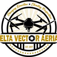 Delta Vector Aerial