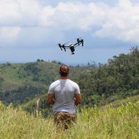 Pete's Drones Service