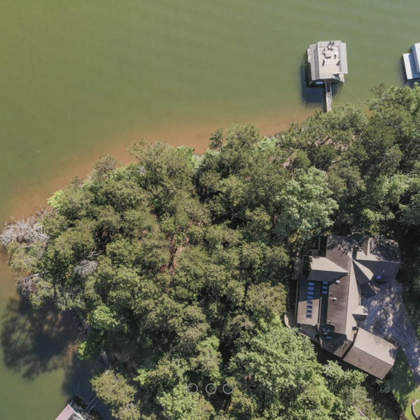 Lake Home Property - Lake Lanier, GA