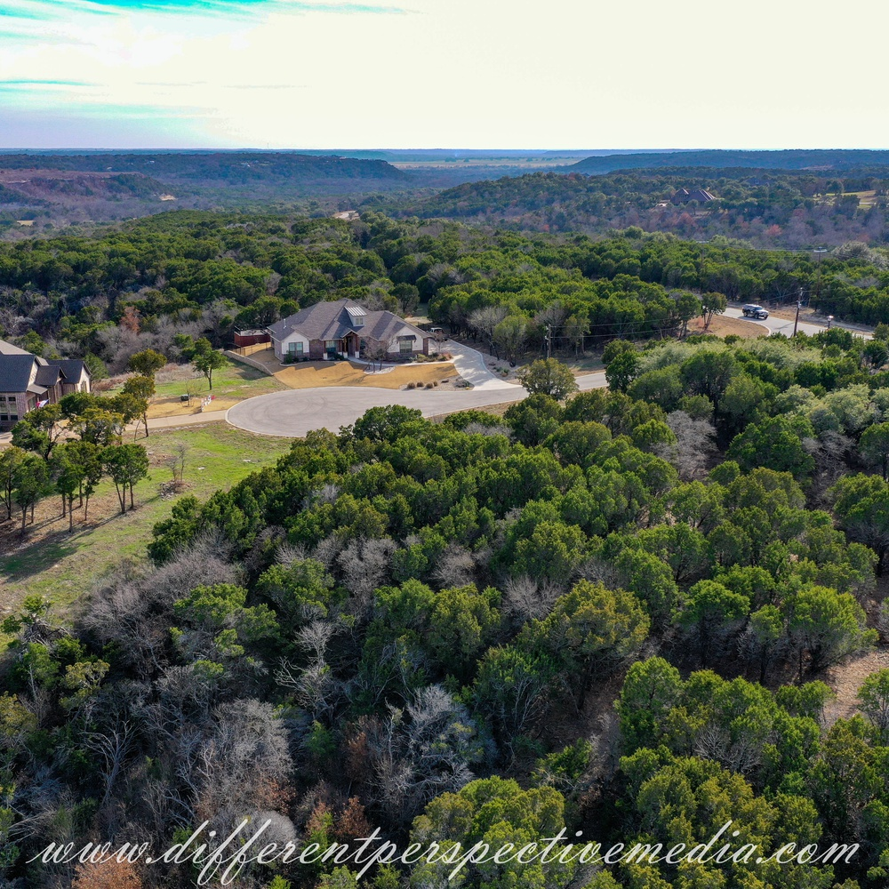 Cleburne TX Ranch Property Residential