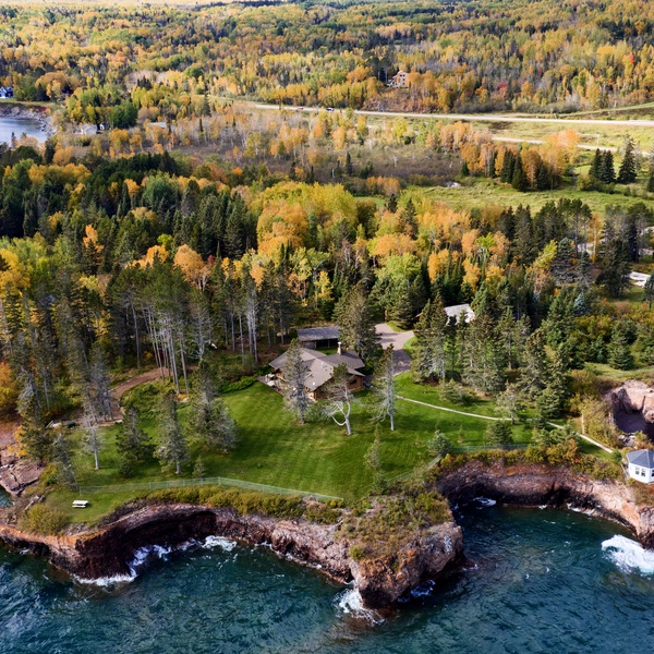 Real Estate on the North Shore of Lake Superior