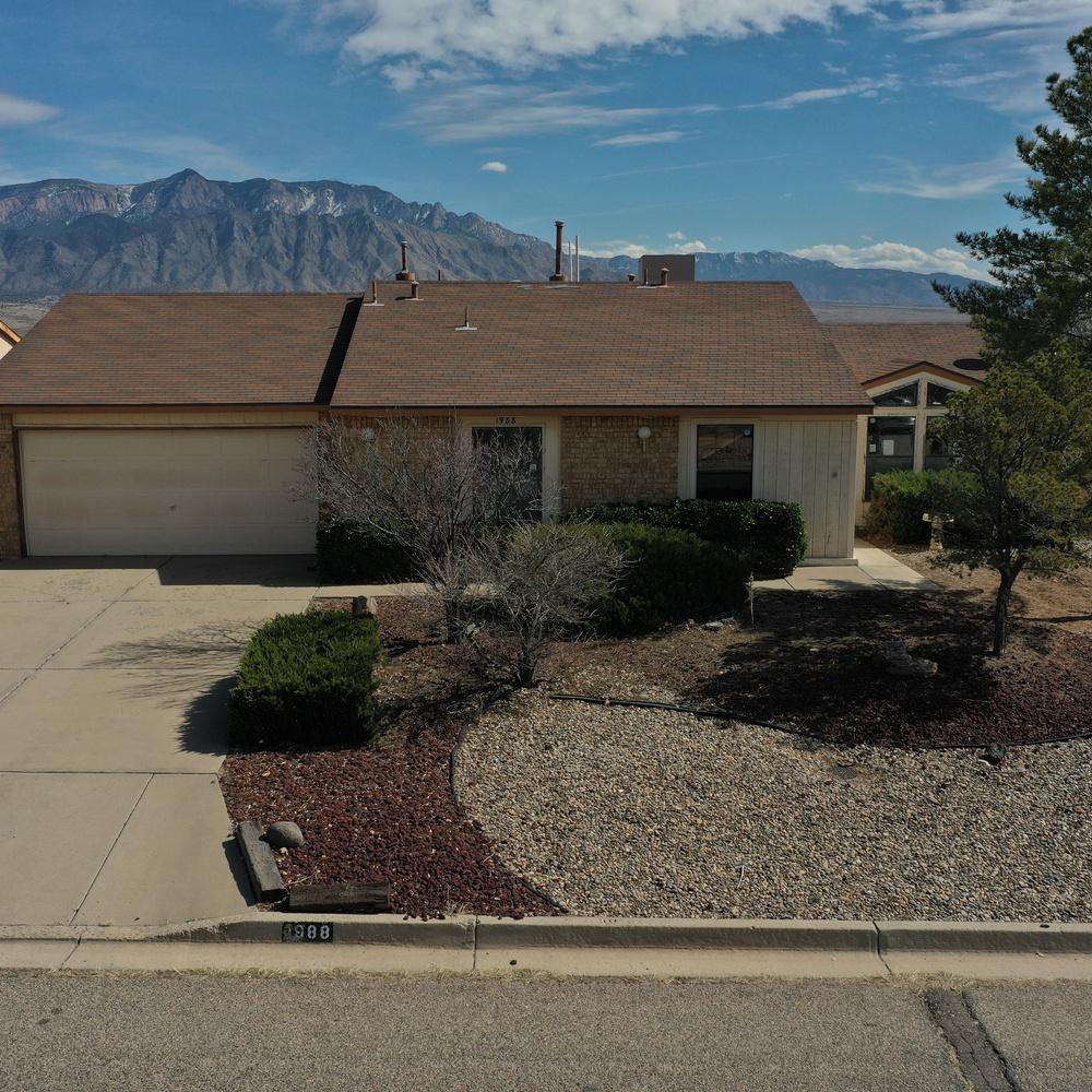 Real Estate - Rio Rancho Mountains