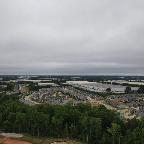 Wildwood @ Avalon Subdivision Area View