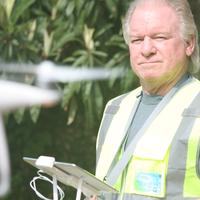 John R Drone