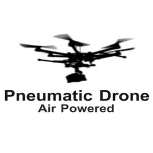 Pneumatic Drone Cinema