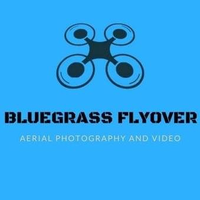 Bluegrass Flyover