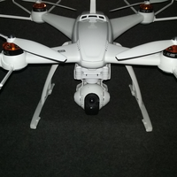 UAV Aerial Photography