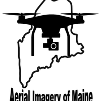 Aerial Imagery of Maine