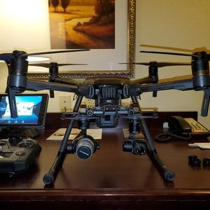 Aerial Electronic Recon and Optics LLC (A.E.R.O. LLC)