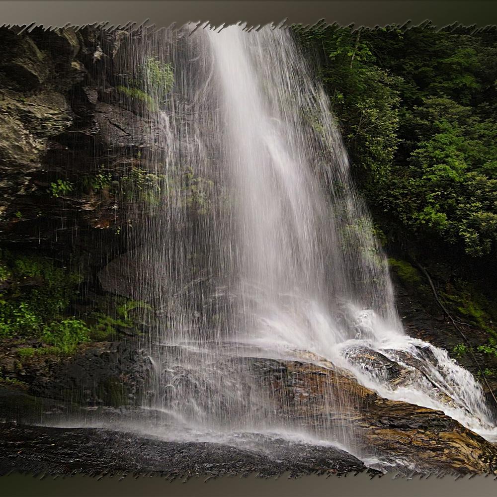 Glen Falls | Highlands, NC