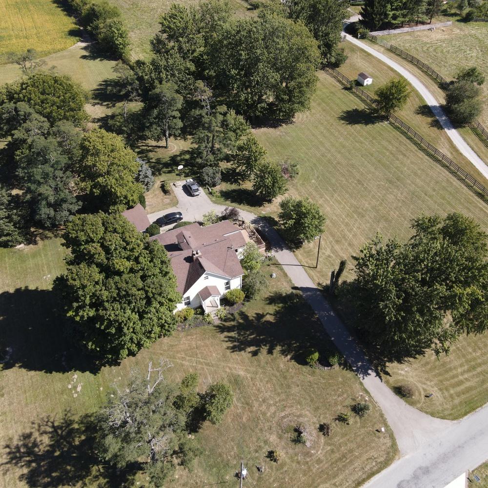 Farm House 1