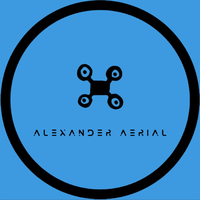Alexander Aerial Photography