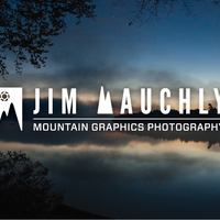 Mountain Graphics Photography