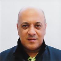 Sean Hashemi