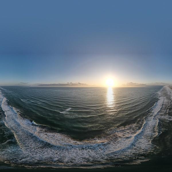 South Padre Island Sunrise
