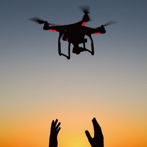 UAV Vegas