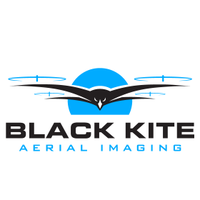 Black Kite Aerial Imaging