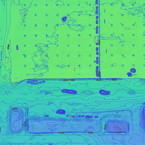 Digital Terran Modeling   ©2020 FlyteVue PBC