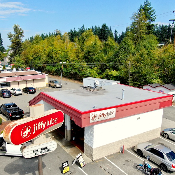Commercial Real Estate- Everett, WA