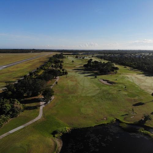Sebastian Golf Course