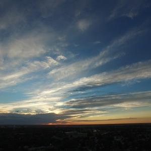 Westrn Sky Aerial