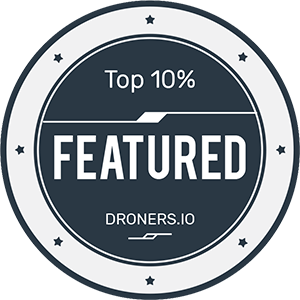 Hover Solutions, LLC - Featured Aerial Photography Drone Pilot, Rockville, MD - Droners.io