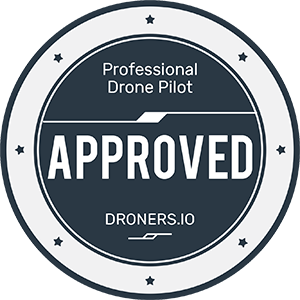 RLE Media - Aerial Photography Drone Pilot